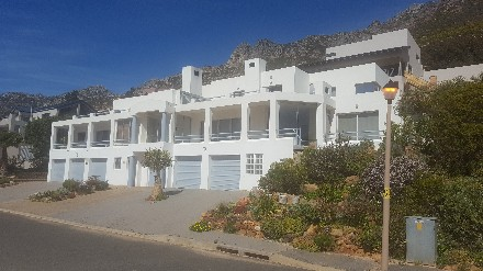 On Auction - 8 Bed House On Auction in Gordon's Bay