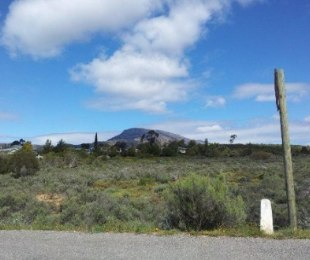 R 150,000 -  Plot For Sale in Barrydale