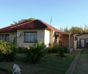 R 434,800 - 3 Bed House For Sale in Welkom