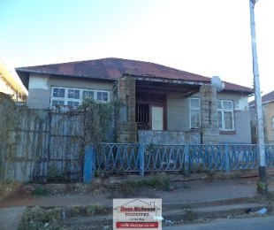 R 400,000 - 2 Bed House For Sale in Jeppestown
