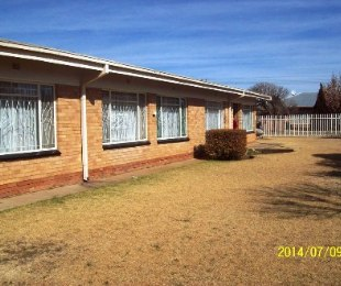 R 597,000 - 3 Bed House For Sale in Hennenman