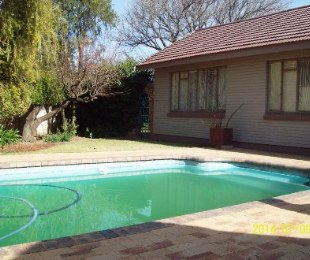 R 715,000 - 3 Bed House For Sale in Hennenman