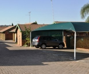 R 11,275 - 2 Bed House To Rent in Garsfontein