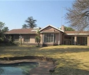 R 15,000 - 4 Bed Home To Let in Morehill
