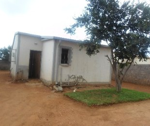 R 370,000 - 3 Bed Property For Sale in Protea Glen