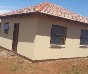 R 487,000 - 2 Bed Home For Sale in Protea Glen