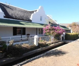 R 1,500,000 - 3 Bed House For Sale in Prince Albert