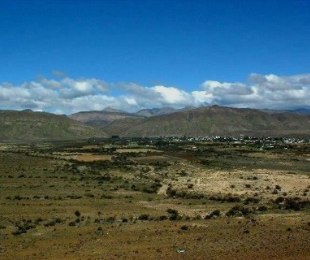 R 750,000 -  Smallholding For Sale in Prince Albert