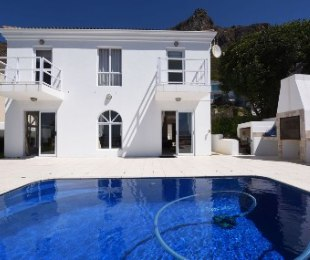 P.O.A - 4 Bed House For Sale in Muizenberg