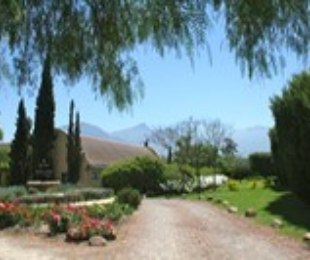 R 6,200,000 -  Smallholding For Sale in Tulbagh