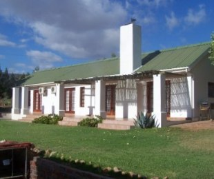 R 4,500,000 -  Farm For Sale in Touws River