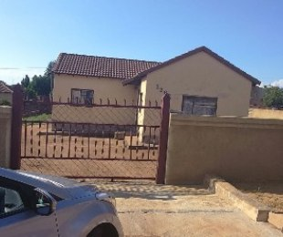 R 390,000 - 2 Bed Property For Sale in Mabopane