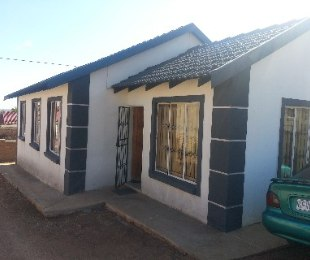 R 495,000 - 3 Bed Home For Sale in Mabopane