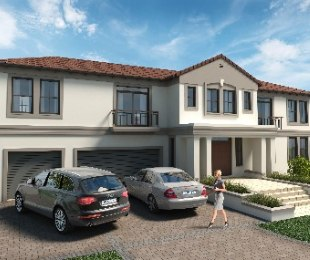 R 5,000,000 -  Plot For Sale in Vygeboom