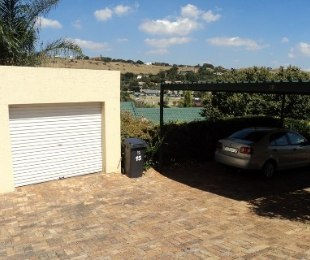 R 6,300 - 2 Bed Flat To Rent in Wilro Park
