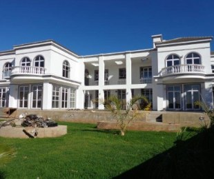 R 13,950,000 - 5 Bed Home For Sale in Waterkloof Heights