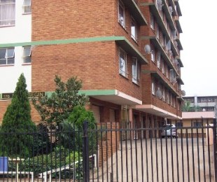 R 3,900 - 1 Bed Flat To Rent in Sunnyside