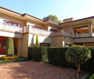 R 7,250,000 - 5 Bed Home For Sale in Muckleneuk