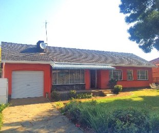 R 780,000 - 3 Bed Property For Sale in Dinwiddie