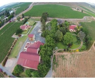 R 15,900,000 - 17 Bed Farm For Sale in Robertson