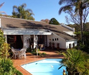 R 2,990,000 - 3 Bed House For Sale in Waterkloof Ridge