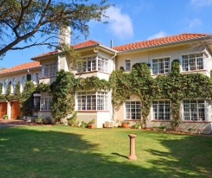 R 8,950,000 - 4 Bed House For Sale in Houghton Estate