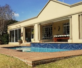 R 3,500,000 - 4 Bed Home For Sale in Lakefield