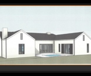 R 3,100,000 - 4 Bed House For Sale in Paarl
