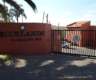 R 7,950 - 2 Bed Property To Rent in Northcliff