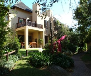R 6,970 - 2 Bed Property To Let in Jukskei Park