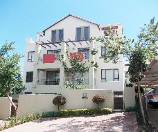 R 8,500 - 1 Bed Flat To Rent in Bryanston East