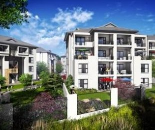 R 1,244,900 - 2 Bed Flat For Sale in Modderfontein