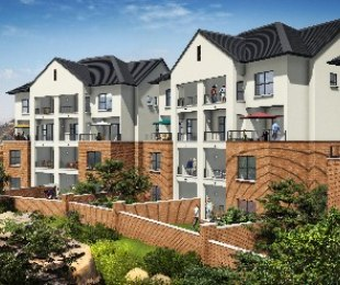 R 609,900 - 1 Bed Apartment For Sale in Oakdene