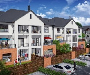 R 799,900 - 1 Bed Flat For Sale in Equestria