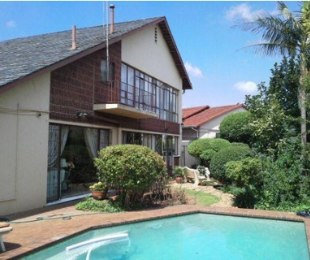 R 1,700,000 - 5 Bed Property For Sale in Solheim