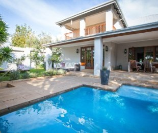R 5,500,000 - 5 Bed Home For Sale in Melville