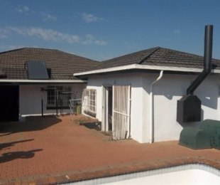 R 1,100,000 - 3 Bed Property For Sale in Gerdview
