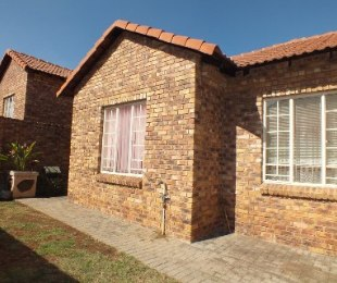 R 1,350,000 - 3 Bed Property For Sale in Amberfield Manor