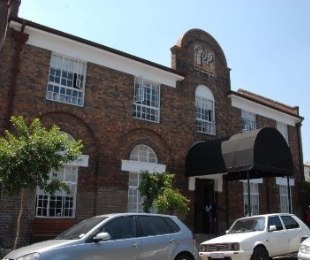 R 5,100 -  Commercial Property To Rent in Johannesburg