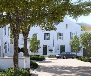 R 9,750,000 - 3 Bed Property For Sale in Zwaanswyk