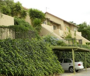 R 6,600 - 2 Bed Apartment To Rent in Newlands