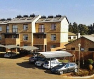 R 5,500 - 2 Bed Flat To Rent in Olympus