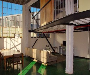 R 875,000 - 1 Bed Flat For Sale in Jeppestown