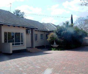 R 6,500 - 1 Bed Flat To Rent in Lynnwood Glen
