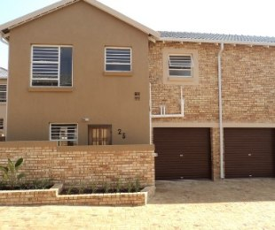 R 9,000 - 3 Bed Property To Rent in Wilgeheuwel