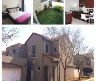 R 2,595,000 - 3 Bed Property For Sale in Eagle Canyon Golf Estate
