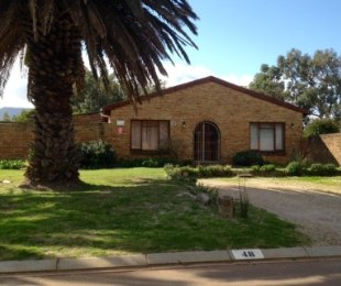 R 2,850,000 - 7 Bed Home For Sale in Sunnydale