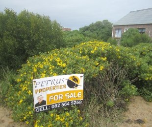 R 330,000 -  Land For Sale in Pearly Beach