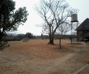 R 1,550,000 - 4 Bed Smallholding For Sale in Andeon