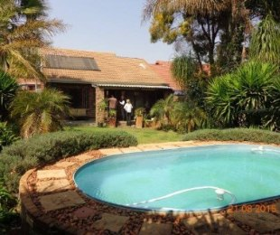 R 1,350,000 - 3 Bed House For Sale in Garsfontein